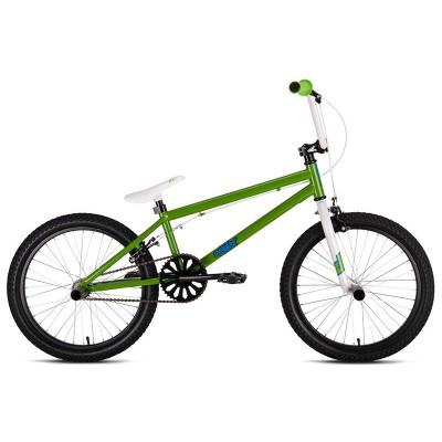 Bicicleta BMX Drag Onset 2015 verde