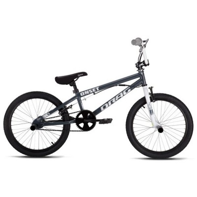 Bicicleta BMX Drag Onset 2015 gri