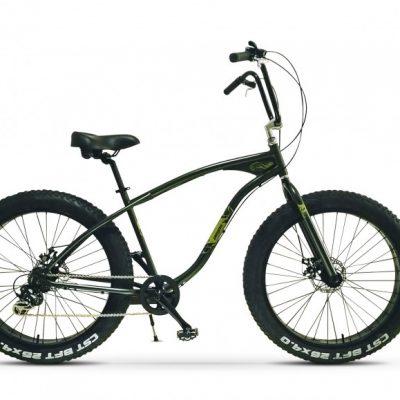 Pegas Cutezator - Fat Bike