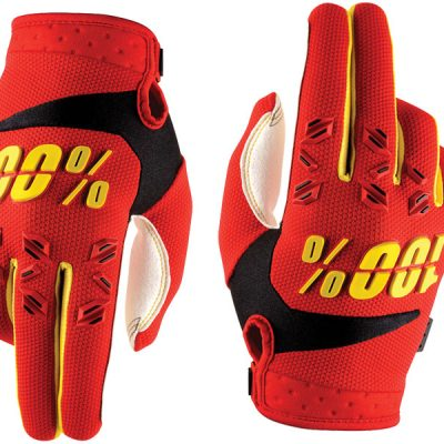 100-airmatic-gloves-x-large-red