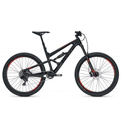 bicicleta-focus-sam-c-sl-11g-275-black-red-2017