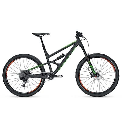 bicicleta-focus-sam-pro-11g-275-nimbusgreymatt-green-2017
