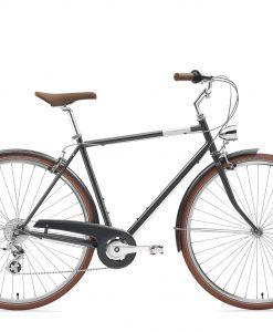 Bicicleta Oras Barbati Creme MIKE UNO GRI